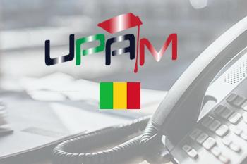 Contact UPAM Mali